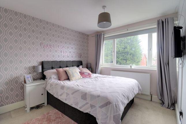 Bedroom 1 of Ferncombe Drive, Rugeley WS15