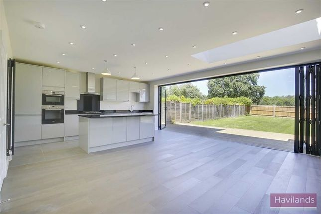 Thumbnail Semi-detached house for sale in Oakwood Park Road, Southgate, London