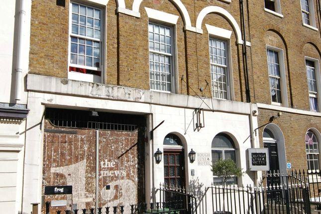Thumbnail Office to let in Birkenhead Street, London