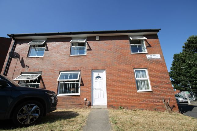 Thumbnail Detached house to rent in Eltham Rise, Woodhouse, Leeds
