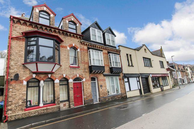 Picture No. 19 of Belgrave Promenade, Wilder Road, Ilfracombe EX34