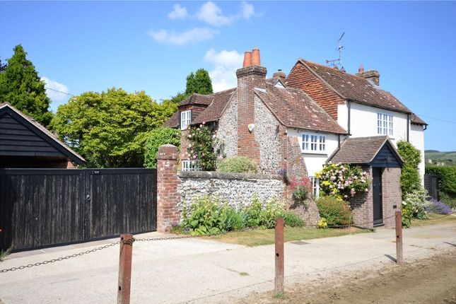 The Cottage of Offham, South Stoke, Arundel, West Sussex BN18
