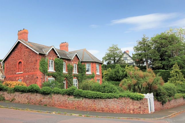 Thumbnail Detached house for sale in Wheatridge Lane, Torquay