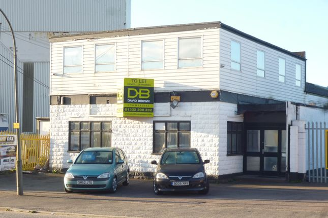Thumbnail Pub/bar to let in Agate House, Heanor Gate Road, Heanor Gate Industrial Estate, Heanor