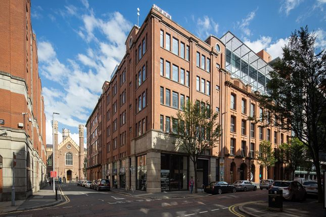 Thumbnail Office to let in 20 Adelaide Street, Belfast, County Antrim