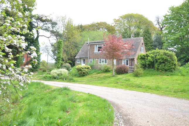 Thumbnail Equestrian property for sale in Carters Corner, Hailsham