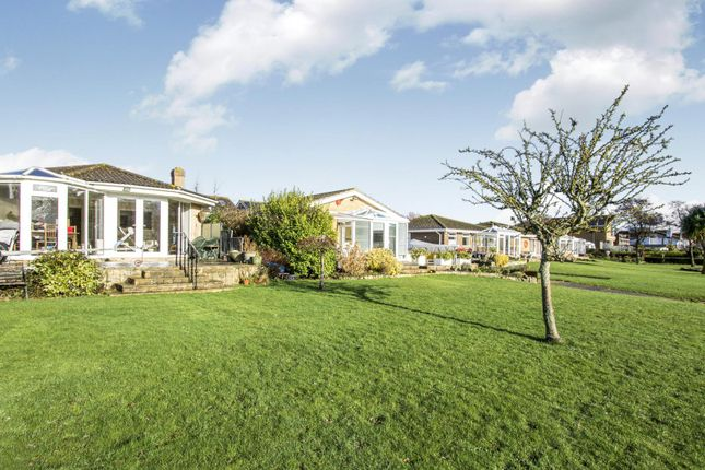Thumbnail Bungalow to rent in Watermead, Willow Way, Christchurch