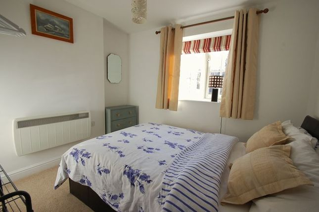 Cottage Bedroom of Bridgewater, Leven Bank, Yarm TS15