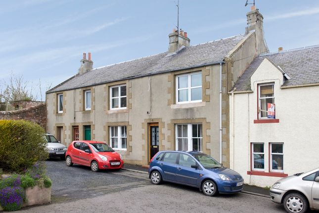 Thumbnail Flat for sale in Church Street, Greenlaw