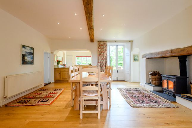 Dining Room of Church Road, Wood Norton, Dereham, Norfolk NR20