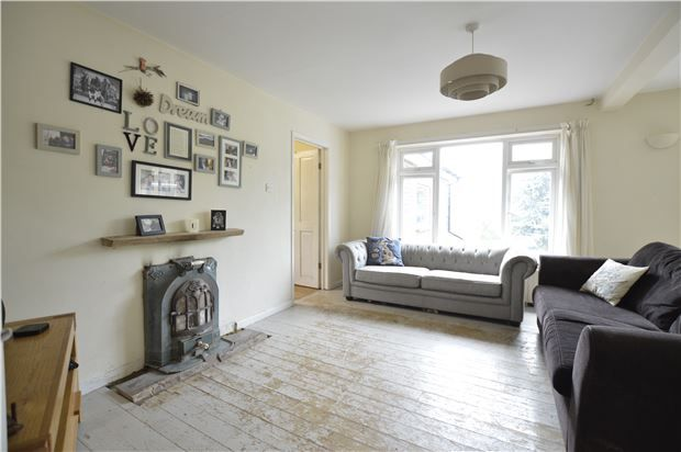 Thumbnail Detached bungalow for sale in Gorselands, Sedlescombe, Battle, East Sussex
