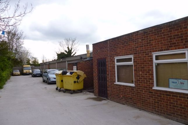 Commercial property to let in Stanley Avenue, Wembley, Middlesex