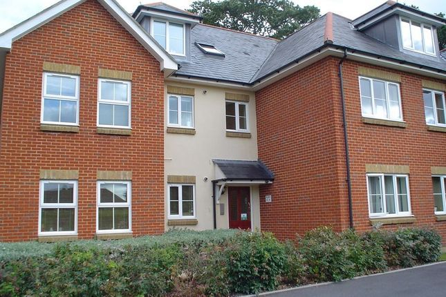 Thumbnail Flat to rent in Deanfields Court, Dean Road, Bitterne, Southampton, Hampshire