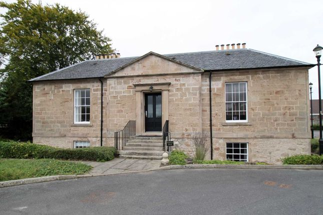 2 bed flat to rent in Woodville House, Nairn IV12