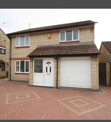 4 bed detached house for sale in Brython Drive, St. Mellons, Cardiff CF3