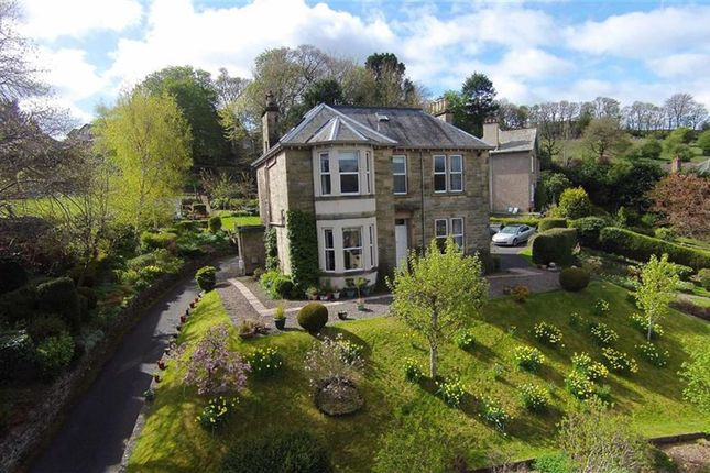 Thumbnail Detached house for sale in Fenwick Park, Hawick