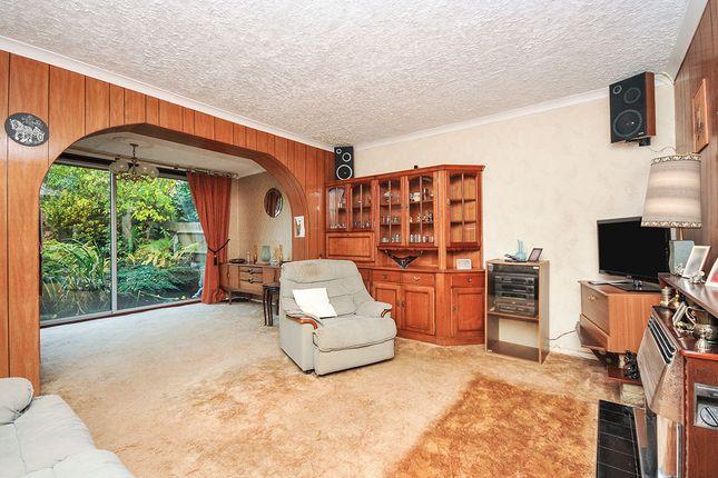 Lounge of Neal Road, West Kingsdown, Sevenoaks, Kent TN15