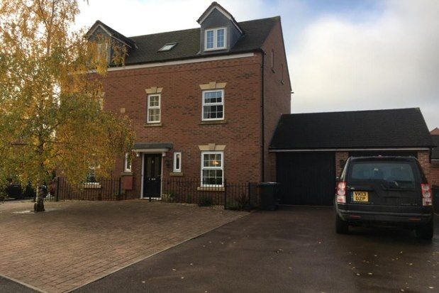 Thumbnail Property to rent in Thatcham Avenue Kingsway, Gloucester