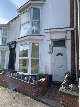 Alexandra Terrace, Brynmill, Swansea SA2