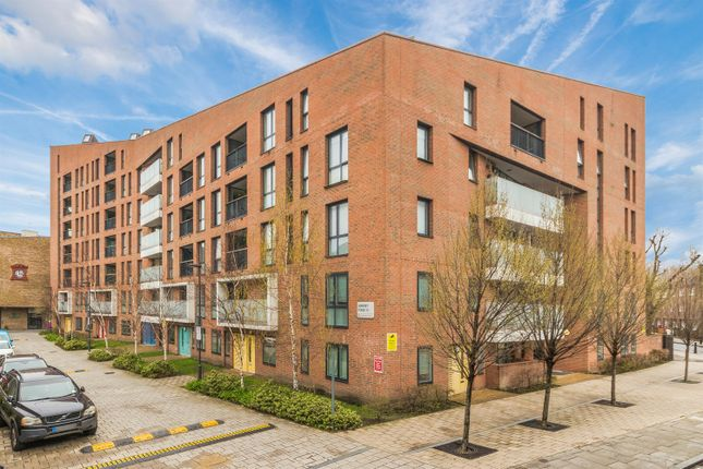 Thumbnail Flat to rent in Appold Court, Godfrey Place