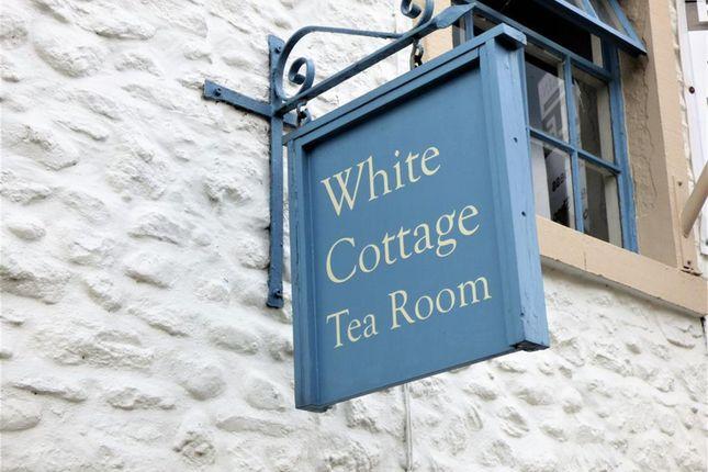 Thumbnail Restaurant/cafe for sale in West Street, Gargrave, Skipton