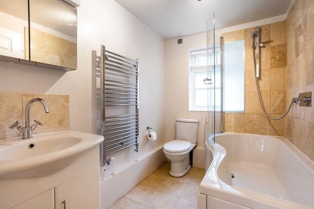 Thumbnail Maisonette to rent in St. Anns Place, Bath