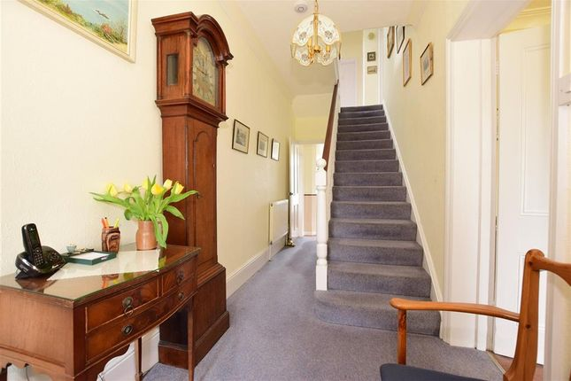 Thumbnail Property for sale in High Street, Whitwell, Isle Of Wight