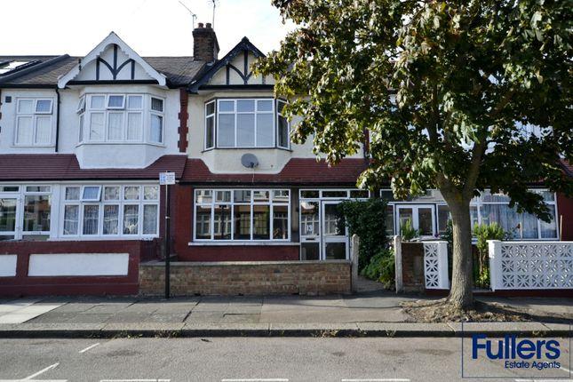 Terraced house for sale in Sandringham Road, London