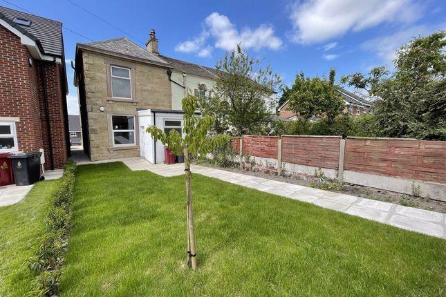 Thumbnail Cottage to rent in Roman Road, Blackburn