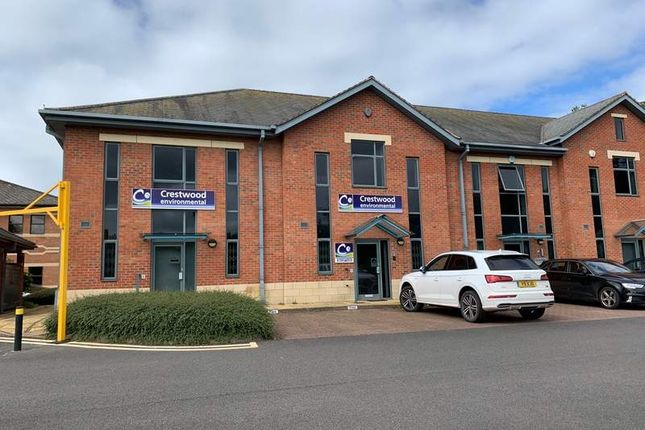 Office to let in 1&2 Nightingale Place, Pendeford Business Park, Off Wobaston Road