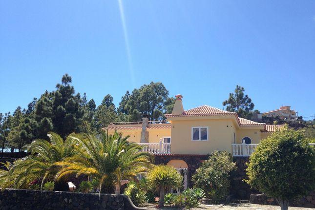 Thumbnail Villa for sale in Cruz De Tea, Tenerife, Spain