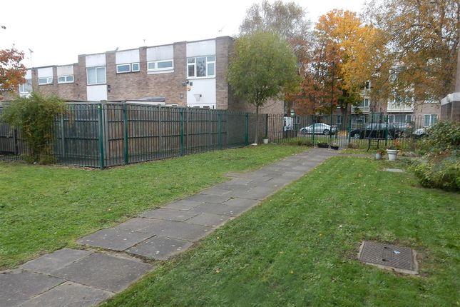 Communal Space of Bethany Waye, Feltham TW14