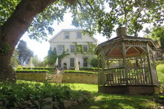 Thumbnail Hotel/guest house for sale in Meadfoot Road, Torquay