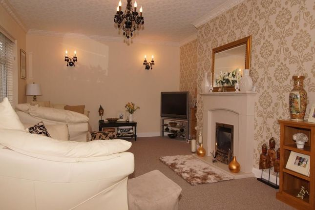 Thumbnail Detached house for sale in Kingsway, Scunthorpe