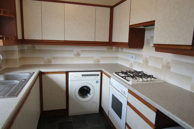 Thumbnail Flat to rent in Kendon Court, Hirwaun, Aberdare
