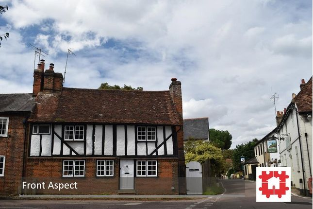 Thumbnail Cottage for sale in The Old Pumphouse, Maydencroft Lane, Gosmore, Herts