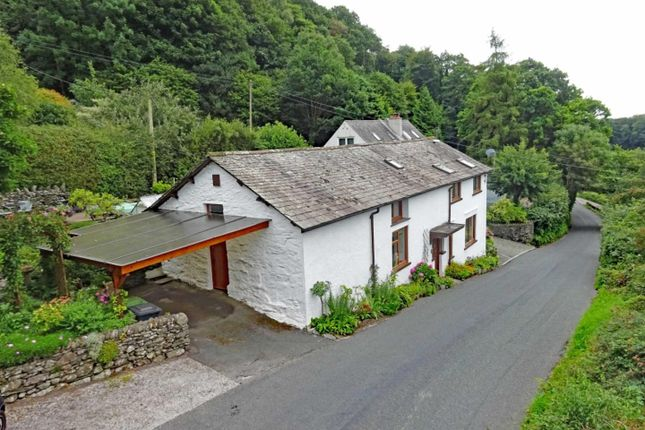 Thumbnail Detached house for sale in Bank End, Broughton-In-Furness