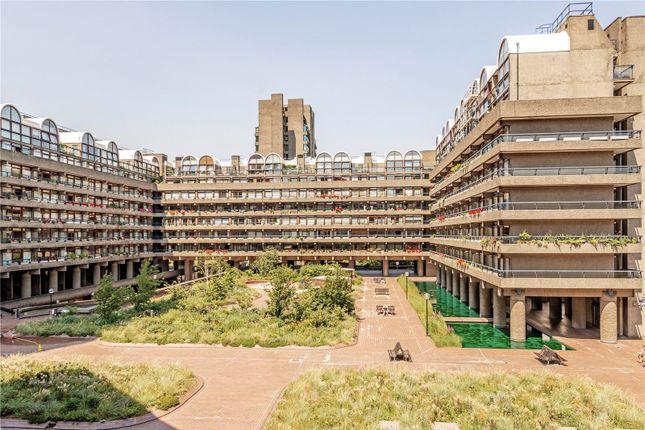 Picture No. 37 of Defoe House, Barbican, London EC2Y
