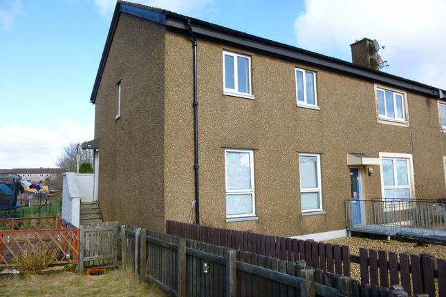 Thumbnail Flat for sale in 41 Bell Crescent, Sanquhar