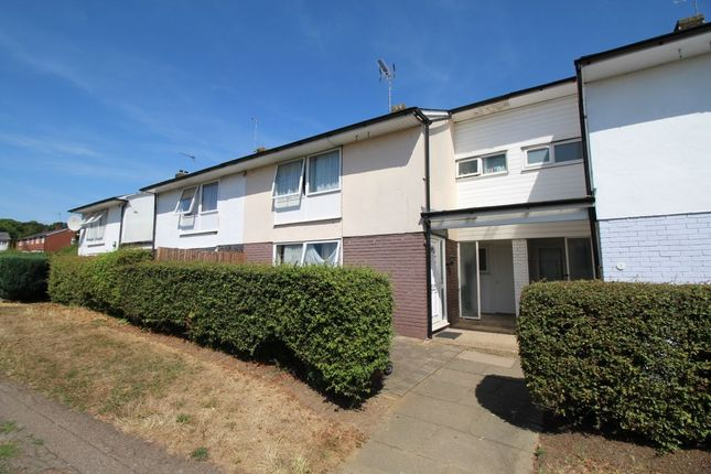 Thumbnail Semi-detached house to rent in Lamb Close, Hatfield