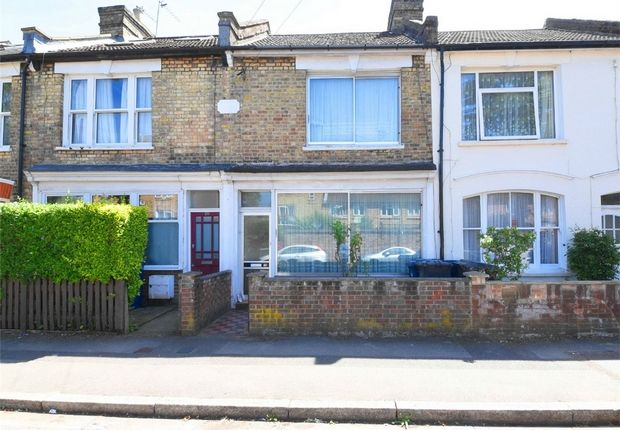 Terraced house for sale in Hamilton Road, East Finchley