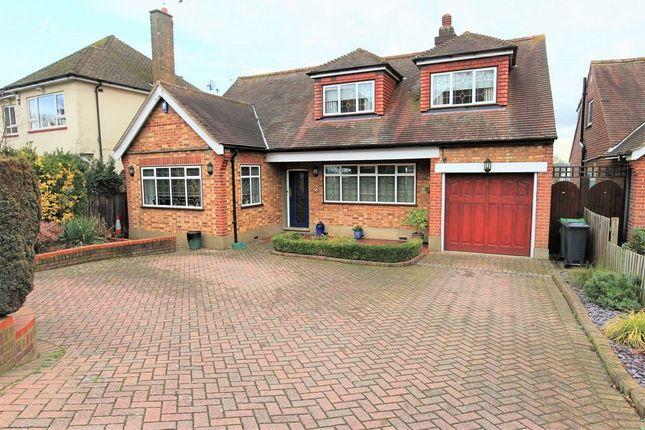 Baas Lane, Broxbourne, Hertfordshire. EN10