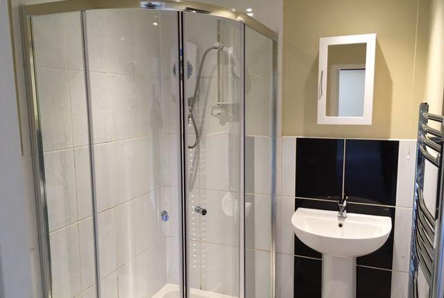 Ensuite Bathroom of Park Lane, Filleigh EX32