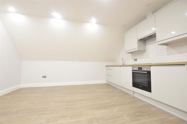 Thumbnail Flat for sale in Flat 3, 1 Massetts Road, Horley, Surrey