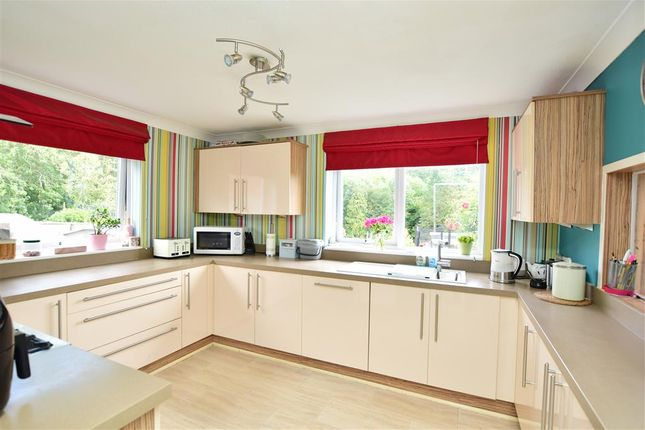 Kitchen of Garden Close, Maidstone, Kent ME15