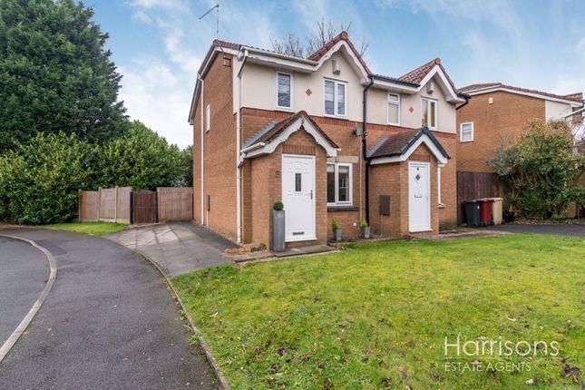 Photo 22 of Calverleigh Close, Bolton BL3