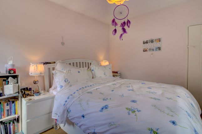 Bedroom One of Northend, Findon, Worthing BN14