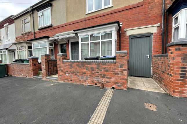 Thumbnail Property to rent in Vince Street, Bearwood, Smethwick