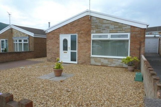 Thumbnail Detached bungalow to rent in Pentre Afan Baglan, Port Talbot, Neath Port Talbot.