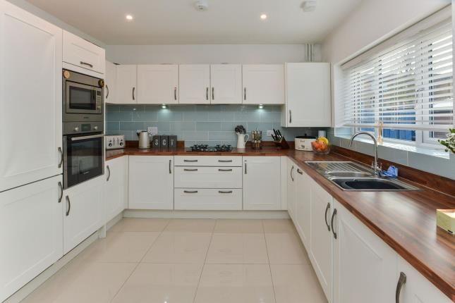 Kitchen of Bowling Green Close, Bletchley, Milton Keynes, Buckinghamshire MK2